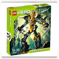 174 Hero Factory Rocka Xl 2282