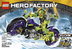 lego hero factory speeda demon