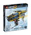 lego hero factory drop ship heros