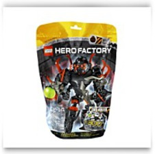 Hero Factory 6222 Core Hunter