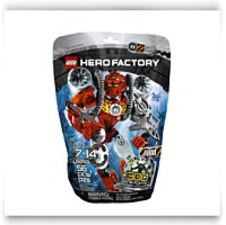 Hero Factory Furno 6293