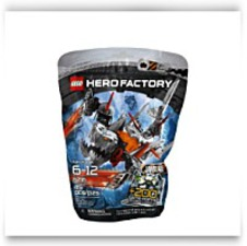 Hero Factory Jawblade 6216