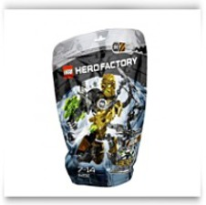 Hero Factory Rocka 6202