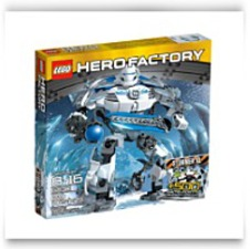 Hero Factory Stormer Xl 6230