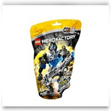 Hero Factory Stringer 6282
