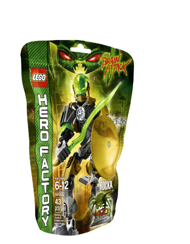 Hero Factory Rocka 44002
