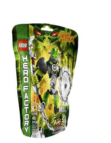 Lego Lego Hero Factory Breez 44006