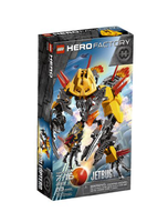 Hero Factory Jet Bug 2193