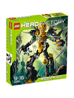 Hero Factory Rocka Xl